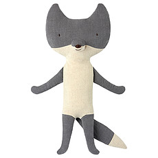 Achat Peluche Silver Fox - Large
