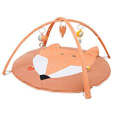Achat Tapis éveil Tapis de Jeux avec Arches - Mr. Fox