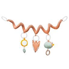 Achat Accessoires poussette Spirale d'Activités Mr. Fox
