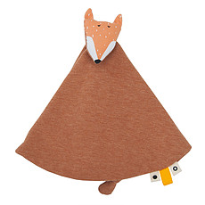 Achat Doudou Doudou Mr. Fox