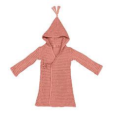 Achat Textile Peignoir Pepin Bee - Terracotta