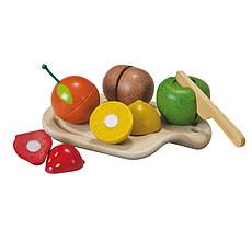 Achat Mes premiers jouets Assortiment de Fruits