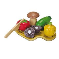 Achat Mes premiers jouets Assortiment de Légumes
