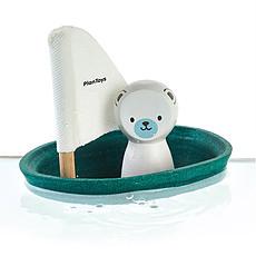 Achat Mes premiers jouets Bateau Ours Polaire