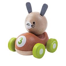 Achat Mes premiers jouets Bunny le Lapin de Course