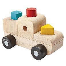 Achat Mes premiers jouets Mon Premier Camion de Construction