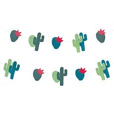Achat Anniversaire & Fête Guirlande en Papier - Cactus