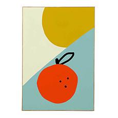 Achat Affiche & poster Affiche Orange