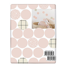 Achat Sticker Sticker Just a touch - Pink dots