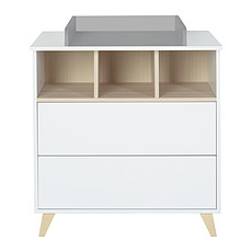 Achat Commode Commode Loft - White