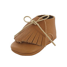 Achat Chaussons & Chaussures Chaussons DIESE 18/24 mois - Camel
