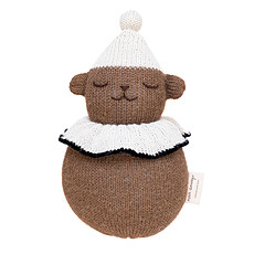 Achat Doudou Roly Poly Teddy