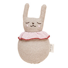Achat Doudou Roly Poly Rabbit