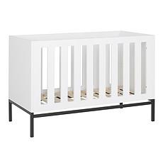 Achat Lit bébé Lit Bébé Havana Blanc - 60 x 120 cm