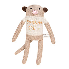 Achat Doudou Soft Toy Monkey