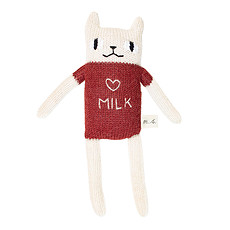 Achat Doudou Soft Toy Cat Sienna
