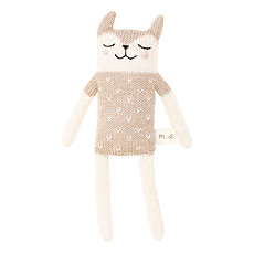 Achat Doudou Soft Toy Fawn Sand