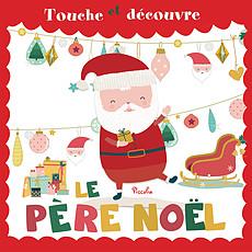 Achat Livre & Carte Le Père Noël