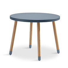 Achat Table & Chaise Table PLAY Blueberry