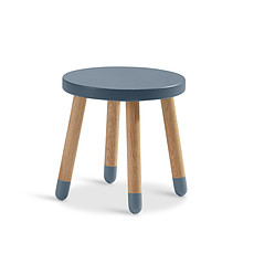 Achat Table & Chaise Tabouret PLAY Blueberry - 30 cm