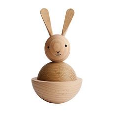 Achat Objet décoration Figurine Lapin - Nature