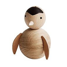 Achat Objet décoration Figurine Pingouin - Nature