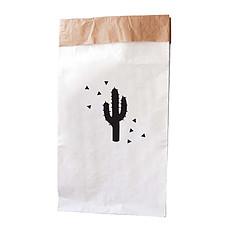 """Achat Rangement jouet Sac de Rangement """"Cactus"""""""