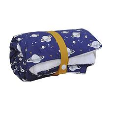 Achat Linge de lit Couverture 4 en 1 - Planètes