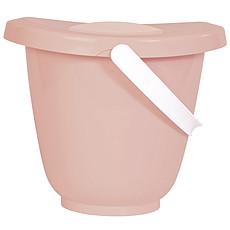 Achat Couche Poubelle à Couches - Cloud Pink