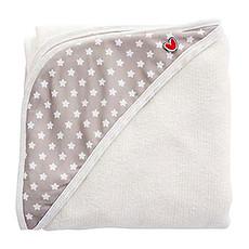 Achat Linge & Sortie de bain Serviette Papillon - White Stars