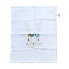 """Achat Textile Lange """"Lapin"""""""