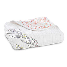 Achat Linge de lit Couverture de Rêve - Birdsong Noble Est