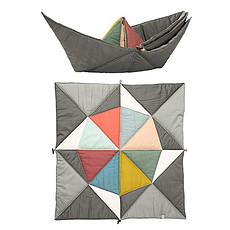 Achat Linge de lit Couverture Multifonctions - Bateau