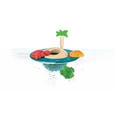 Achat Mes premiers jouets Jouet de Bain L'île Flottante