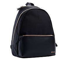 Achat Sac à langer Sac à Dos San Francisco - Black & Rose Gold
