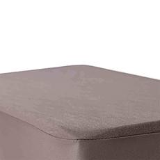 Achat Linge de lit Drap Housse B-Sensible Marron - 60 x 120 cm