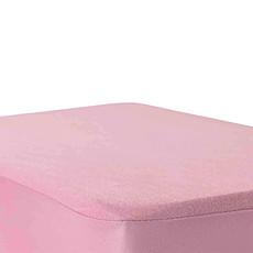 Achat Linge de lit Drap Housse B-Sensible Rose - 80 x 40 cm