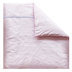 Achat Linge de lit Housse de Couette pour Berceau - Sweet Pink