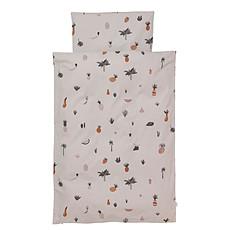 Achat Linge de lit Parure Fruiticana - 100 x 140 cm