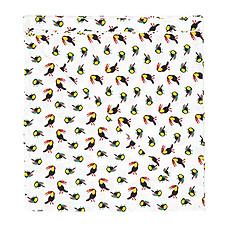 Achat Linge de lit Parure Toucan - 100 x 140 cm