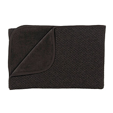 Achat Linge de lit Couverture - Diamond Anthracite