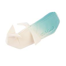 Achat Mes premiers jouets Jouet de Bain et de Dentition H2Origami - Baleine
