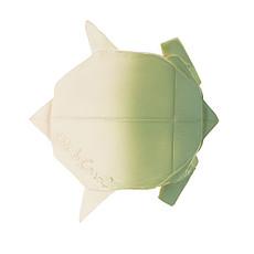 Achat Mes premiers jouets Jouet de Bain et de Dentition H2Origami - Tortue