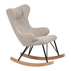 Achat Fauteuil Rocking Kids Chair De Luxe - Sand