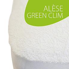 Achat Linge de lit Alèse Green Clim - 60 x 120 cm