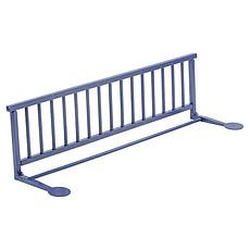 Achat Barrière de sécurité Barrière de Lit Pliante - Bleu