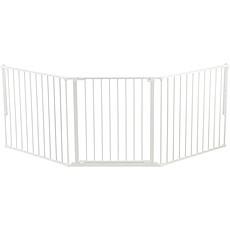 Achat Barrière de sécurité Barrière de Sécurité Configure Taille L - Blanc