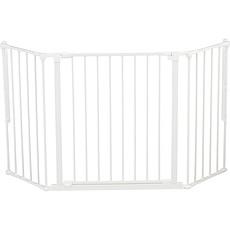 Achat Barrière de sécurité Barrière de Sécurité Configure Taille M - Blanc