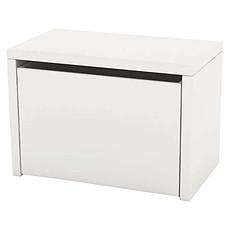 Achat Rangement jouet Coffre de Rangement PLAY - Blanc