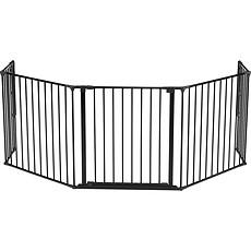 Achat Barrière de sécurité Barrière de Sécurité Configure Taille XL - Noir
